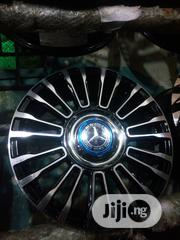 18 Rim for Banz   Vehicle Parts & Accessories for sale in Lagos State, Mushin