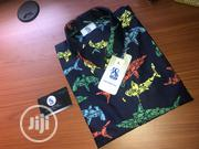 Short Sleeved Men'S Shirts | Clothing for sale in Edo State, Benin City