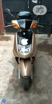 Yamaha 2015 Gold | Motorcycles & Scooters for sale in Lagos State, Apapa