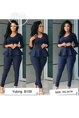 Female Formal Top and Trouser | Clothing for sale in Lagos State, Ikeja