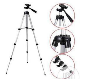 Portable Lightweight Mobile Phone Camera Tripod | Accessories & Supplies for Electronics for sale in Lagos State, Maryland