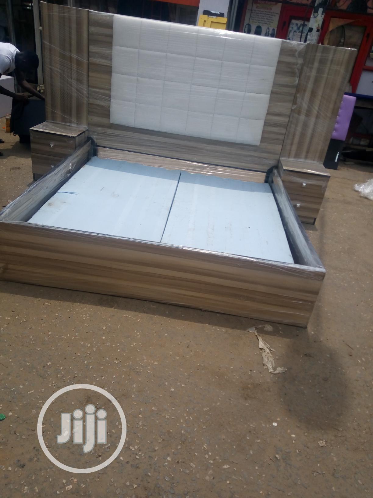 6ft X 6ft Bed Frame