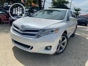 Toyota Venza 2015 White | Cars for sale in Lagos State, Lekki Phase 2
