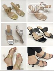 Beautiful High Quality Ladies Shoe | Shoes for sale in Benue State, Konshisha