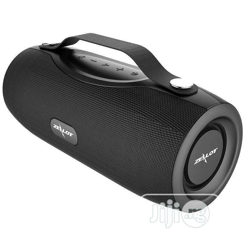ZEALOT S29 Portable Speakers With Radio Wireless Bluetooer
