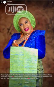 Original Aso Oke From Iseyin   Clothing for sale in Oyo State, Ibadan