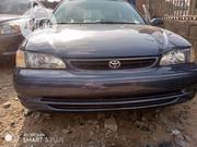 Toyota Corolla 2000 X 1.3 Automatic Blue | Cars for sale in Lagos State, Alimosho