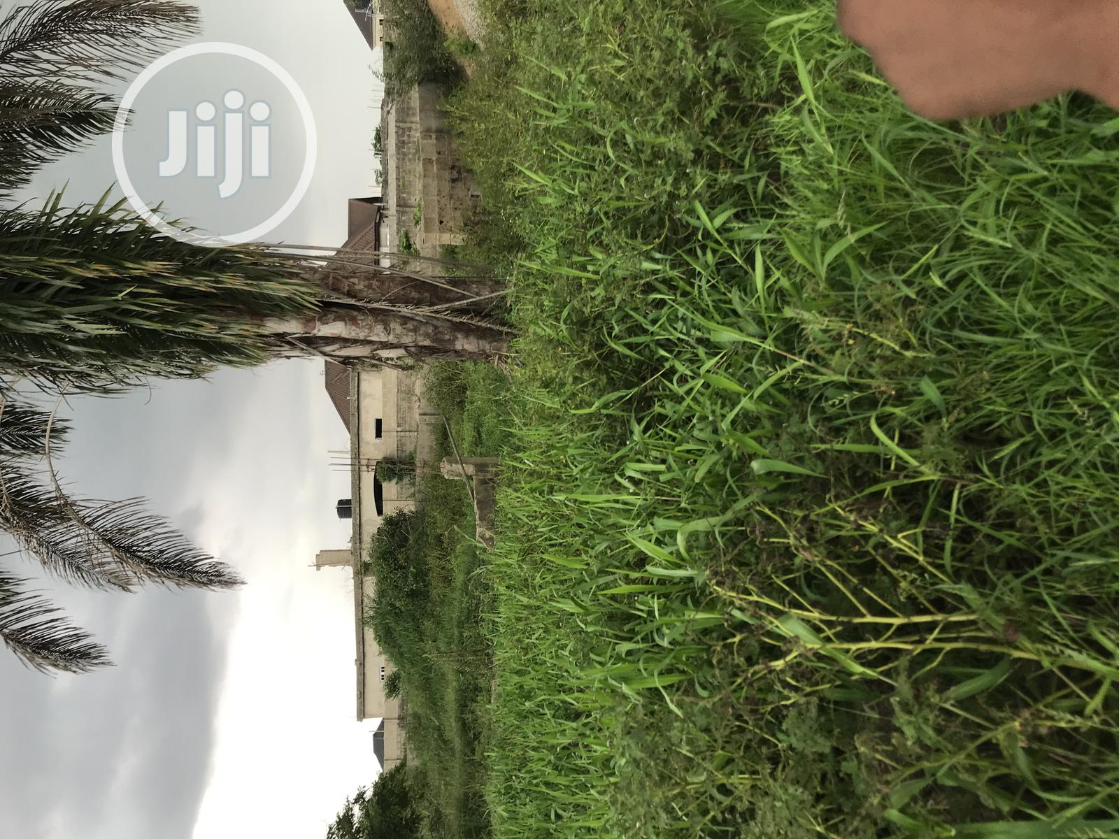 Land at Opic Isheri Extension 4 Quicksale