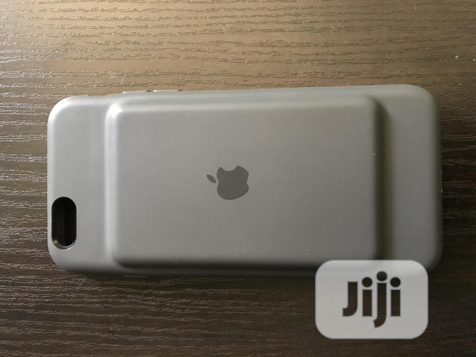 Archive: iPhone 6/6s Battery Case
