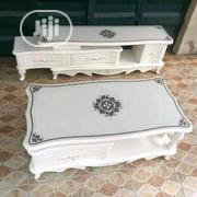 TV Stand With Centre Table | Furniture for sale in Lagos State, Ajah