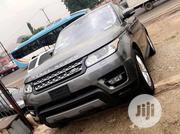 New Land Rover Range Rover Sport 2016 SE Td6 4x4 (3.0L 6cyl 8A) Gray | Cars for sale in Abuja (FCT) State, Gwarinpa