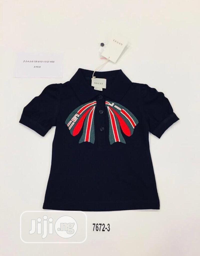 Gucci Top For Kids