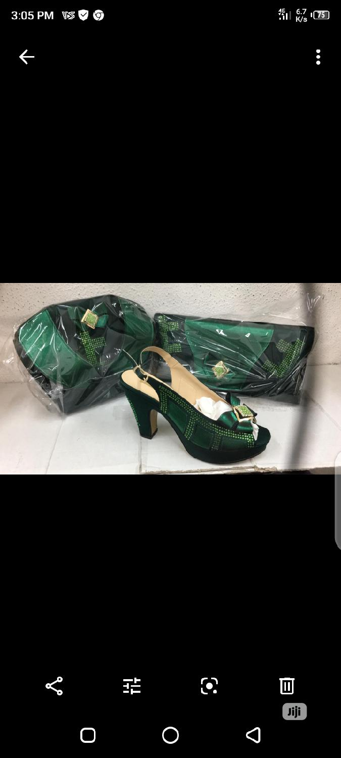 Italian Shoe and Bag | Shoes for sale in Lagos Island, Lagos State, Nigeria