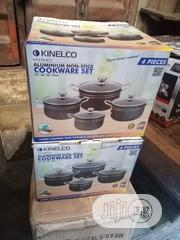 Kinelco Set of Non Stick Pot | Kitchen & Dining for sale in Lagos State, Lagos Island
