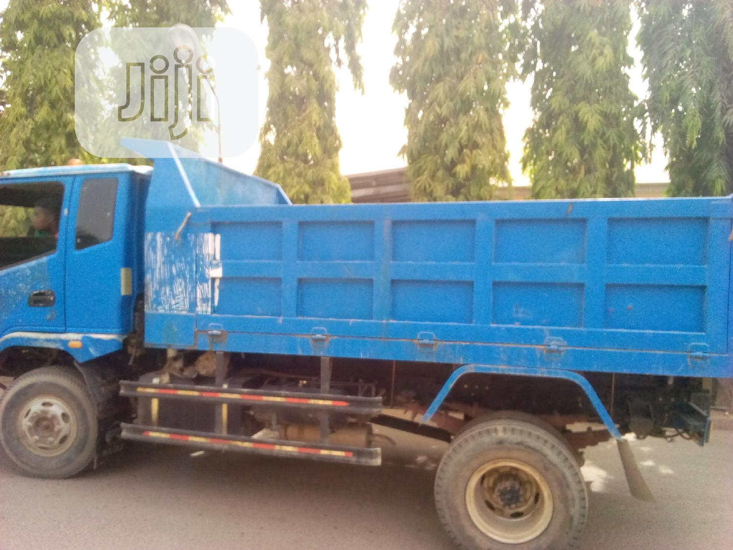 Truck/ Vehicle Manager | Automotive Services for sale in Gwarinpa, Abuja (FCT) State, Nigeria