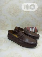 Clarks Loafers Flat Shoes Genuine Leather | Shoes for sale in Lagos State, Lagos Island