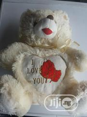 Creamy Teddy Bear. | Toys for sale in Lagos State, Mushin