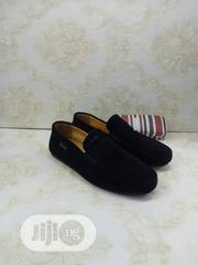 Clarks Leather Suede Loafers Flat Shoes | Shoes for sale in Lagos State, Lagos Island