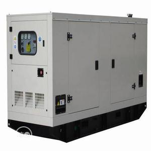 Perkins 20 Kva Generator Amazing Offer | Electrical Equipment for sale in Lagos State, Ojo