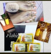 Kingflakie'S Dark Knuckle Dispeller Set | Skin Care for sale in Lagos State, Yaba