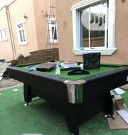 Brand New Snooker Table | Sports Equipment for sale in Bauchi State, Katagum
