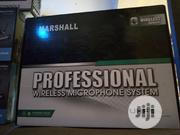Mashel Microphone System | Audio & Music Equipment for sale in Lagos State, Lekki Phase 1