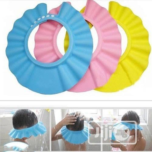 Baby Shower Cap Water Proof | Babies & Kids Accessories for sale in Lagos Island, Lagos State, Nigeria