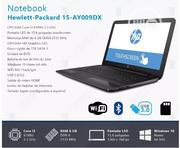 New Laptop HP 6GB Intel Core I3 HDD 1T | Laptops & Computers for sale in Rivers State, Port-Harcourt