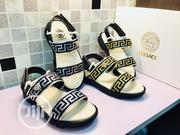 Versace Sandals For Boys | Children's Shoes for sale in Lagos State, Lekki Phase 1