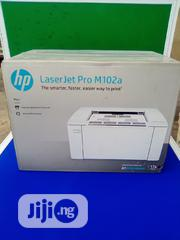 HP Laserjet Pro M102A Printer | Printers & Scanners for sale in Lagos State, Yaba