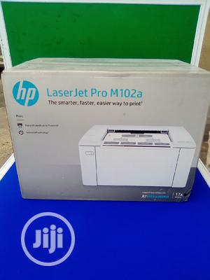 HP Laserjet Pro M102A Printer   Printers & Scanners for sale in Lagos State, Yaba