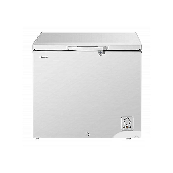 Hisense Chest Freezer 205 Litres - FRZ FC 260SH