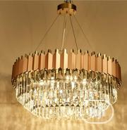 Led Crystal Chandelier. | Home Accessories for sale in Lagos State, Ajah