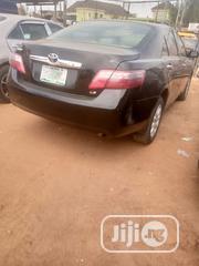 Toyota Camry 2007 Black | Cars for sale in Lagos State, Ikorodu