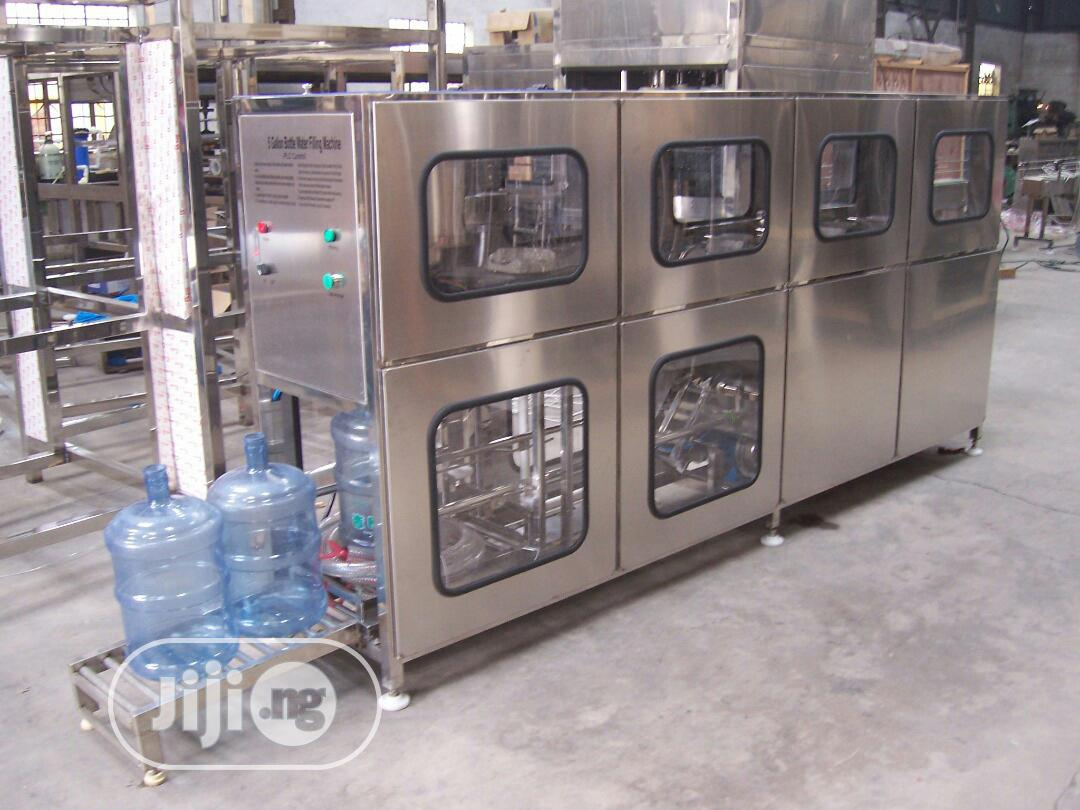Bottle Water Machines for Sell