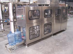 Bottle Water Machines for Sell   Manufacturing Equipment for sale in Rivers State, Port-Harcourt