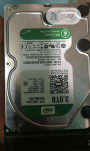 3TB WD Hard Disk   Computer Hardware for sale in Lagos State, Ikeja