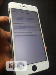 Apple iPhone 6 Plus 64 GB Silver | Mobile Phones for sale in Akwa Ibom State, Uyo