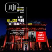 Photography | Photography & Video Services for sale in Lagos State, Yaba