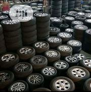 All Sizes Of Alloy Wheels And Tyres Available | Automotive Services for sale in Lagos State, Mushin