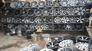 Alloy Rim Different Sizes Available   Vehicle Parts & Accessories for sale in Lagos State, Mushin