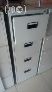 Filing Cabinet 4drawer | Furniture for sale in Lagos State, Ikeja