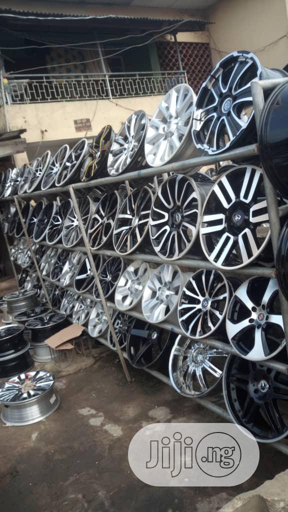 Alloy Wheels/ Rims All Sizes