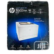Hp Color Laserjet Pro M452nw Printer | Printers & Scanners for sale in Rivers State, Port-Harcourt