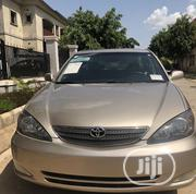 Toyota Camry 2002 Brown | Cars for sale in Abuja (FCT) State, Lugbe District