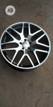 20rim For Mercedes Benz & Jeep | Vehicle Parts & Accessories for sale in Lagos State, Mushin