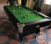 Snooker Table With Accessories | Sports Equipment for sale in Lagos State, Ojo