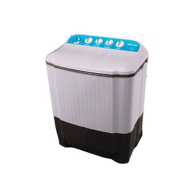 Hisense 5kg Top Loader Washing Machine - WSJA551