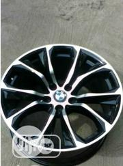 20rim For BMW X6 & 7series | Vehicle Parts & Accessories for sale in Lagos State, Mushin