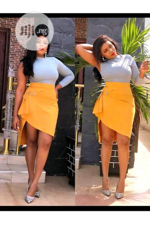 Female Short Skirt and Top   Clothing for sale in Lagos State, Ikeja